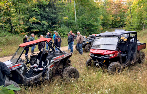 Grand Marais MI UTV ATV Rentals | Where can I rent a ATV UTV ORV in Grand Marais Michgian?  | Where can I rent a UTV in Upper Peninsula?