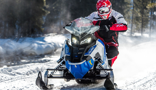Grand Marais Snowmobile Rentals | UP Snowmobile Rentals | Where to rent a snowmobile in the Upper Peninsula?